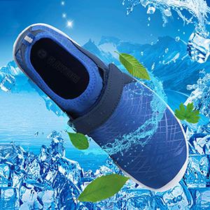 boys girls water shoes summer aqua socks children toddler kids gifts men women sea holiday anti slip