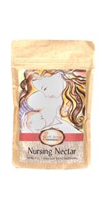 Breastfeeding Support Tea Lactation Supplement