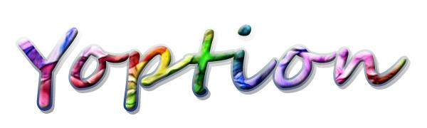 Yoption Brand logo