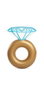 Ring Floatie