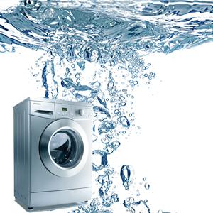 Machine wash non-defrmation, hands-free