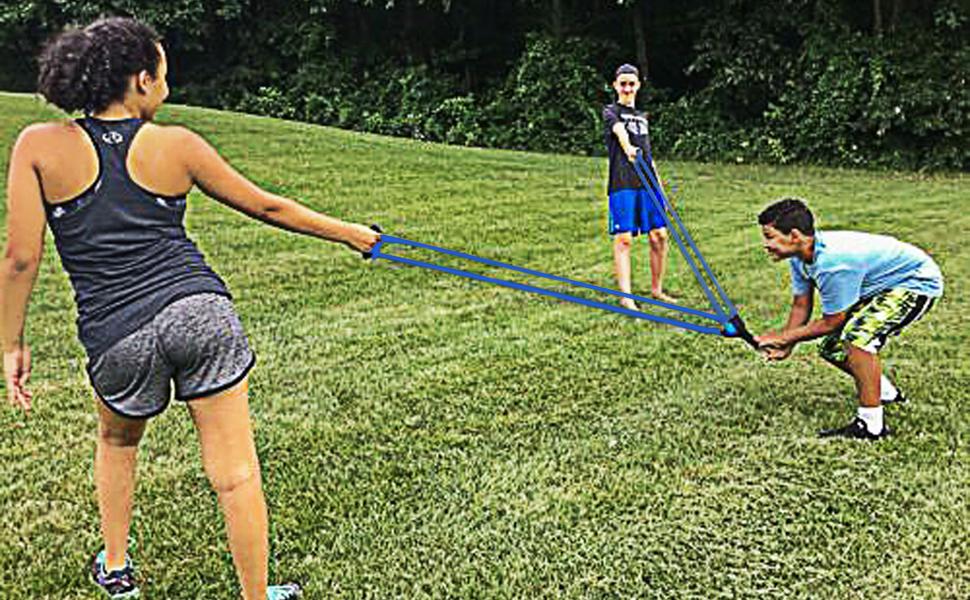3 person slingshot