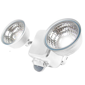 Dual LED Lights