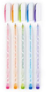 Designer Gel Pens