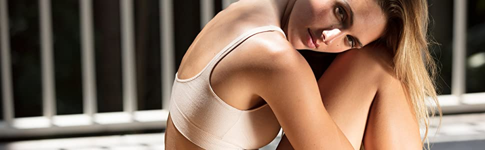 Boody body organic bamboo bras and panties