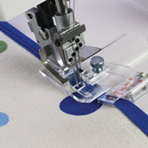 Sewing thread coil is compatible with all the popular sewing machines which adds to its versatility