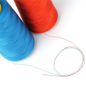 Hand sewing thread can be used for all type of needle work including knitting, crochet and more