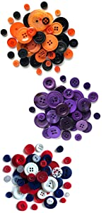 Round Buttons Collection