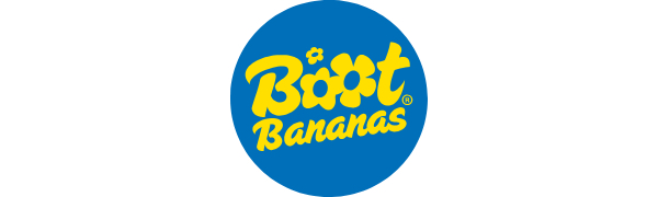 Boot Bananas Logo