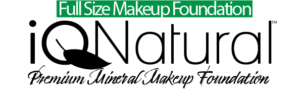 Full Size Makeup foundation