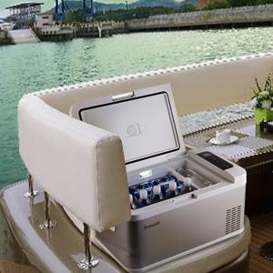 portable fridge for boat