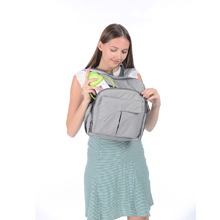 travel backpack for baby care