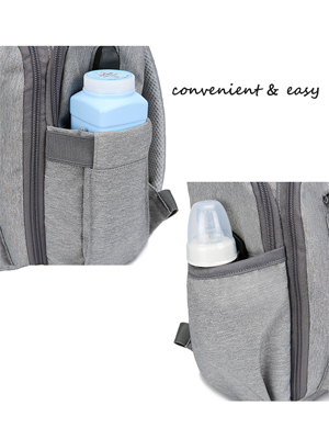 travel baby backpack