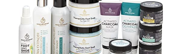 teeth whitening activated charcoal toothpaste