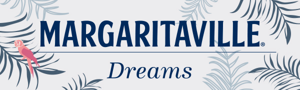 margaritaville dreams logo