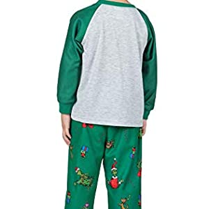 back of pajamas