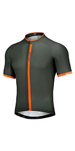 Short Cycling Jersey