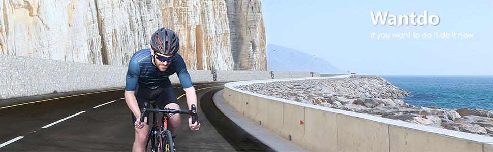 men bike jersey outdoor