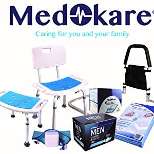 Medokare Commode Liner