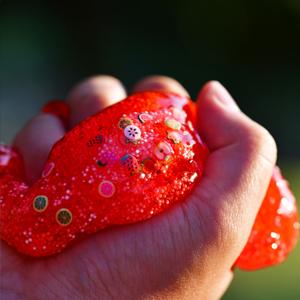 Fruit slime