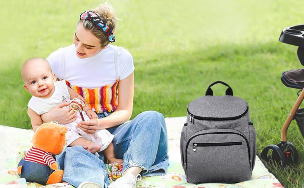 diaper bag baby bag diaper backpack