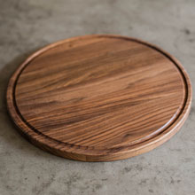 all natural wood cutting board seasoning coconut oil to help take care of your wooden kitchen tools