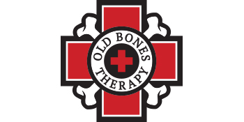 Old Bones Therapy Logo