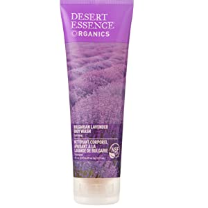 Bulgarian Lavender Body Wash