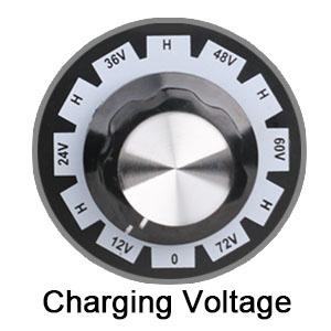 Charging Voltage