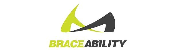 braceability is an online retailer of orthopedic braces