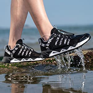 quick dry water shoe