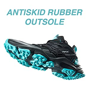 antiskid outsole