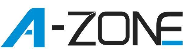 A-ZONE Logo