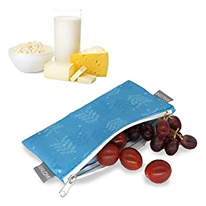 snack sandwich bags safe material