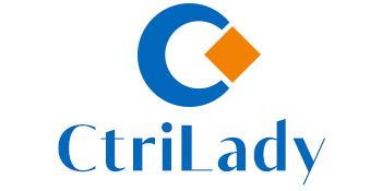 ctrilady logo