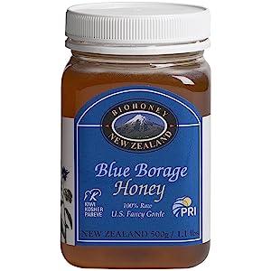 blue borage