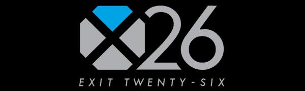 Exit 26