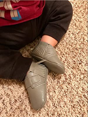 baby slip on shoes