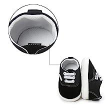 breathable infant shoes