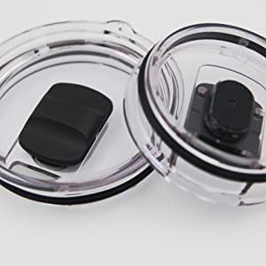 magnetic sliding lid