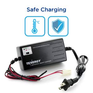 8.4 Nimh Battery charger
