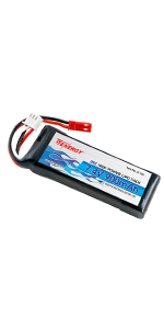 lipo helicopter battery
