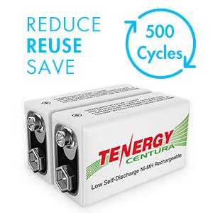 reduce reuse save