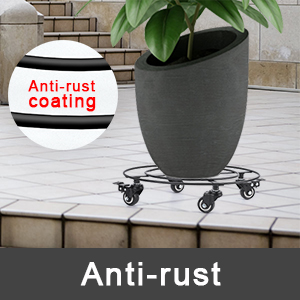 coated on surface to prevent rust and aging,Don't worry in a humid environment
