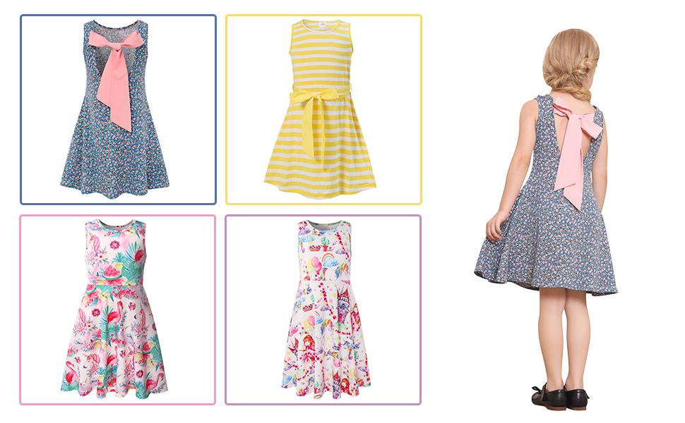 fashion girls dress