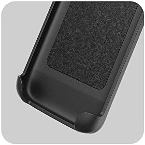 Battery Case with Holster