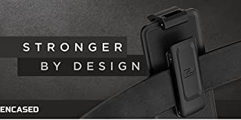LG G8 ThinQ Belt Clip Case