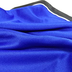 Nova soccer uniform fabric