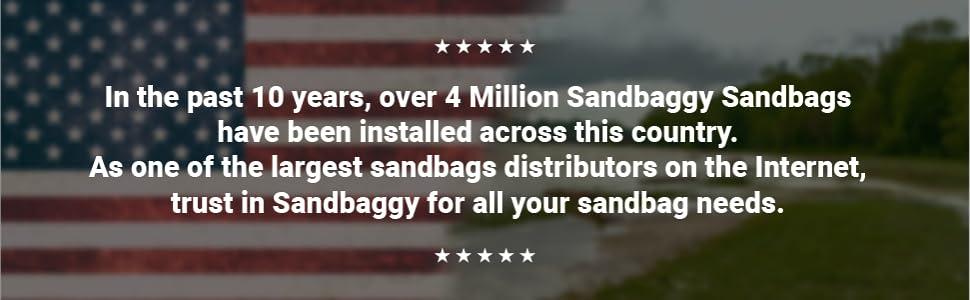 4 million bags
