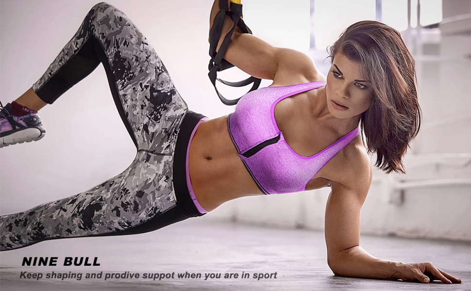 nine bull yoga pants
